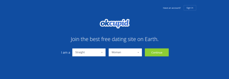 How does special blend work okcupid